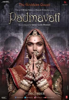 Padmaavat 3D (OV)
