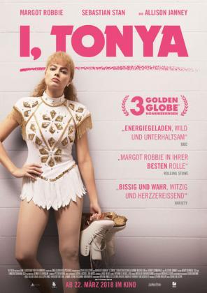 Filmbeschreibung zu I, Tonya