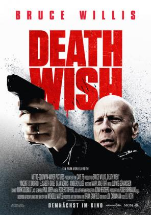 Death Wish (OV)