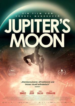 Jupiter's Moon (OV)