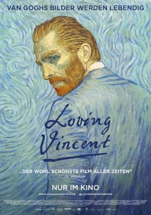 Filmbeschreibung zu Ü50: Loving Vincent