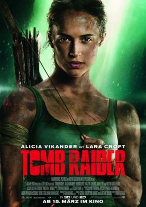 Filmbeschreibung zu Tomb Raider