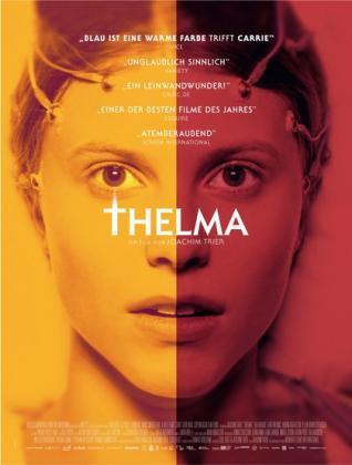 Filmbeschreibung zu Thelma