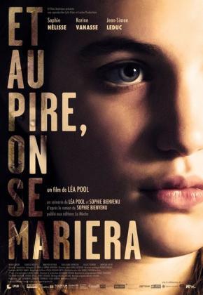 Filmplakat von Et au pire, on se mariera (OV)