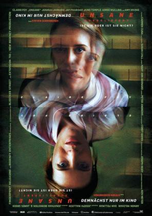 Filmbeschreibung zu Unsane: Ausgeliefert