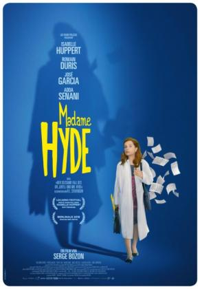 Madame Hyde (OV)