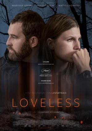 Filmbeschreibung zu Loveless
