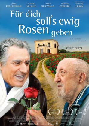 Für dich soll's ewig Rosen geben (OV)