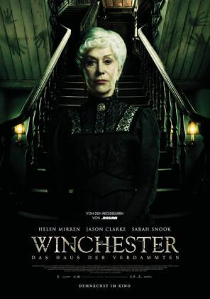 Winchester: Das Haus der Verdammten (OV)