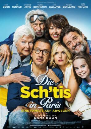 Die Sch'tis in Paris - Eine Familie auf Abwegen (OV)