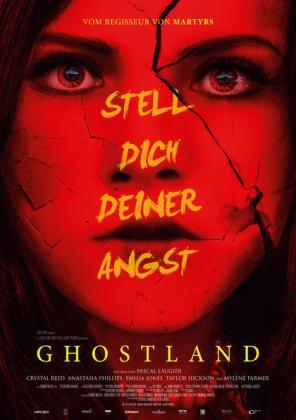 Filmbeschreibung zu Ghostland