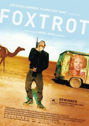Foxtrot (OV)