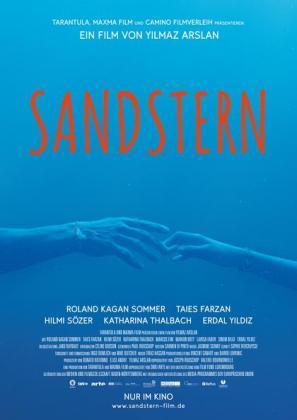 Filmplakat von Sandstern