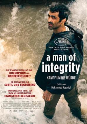A Man of Integrity (OV)