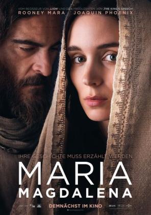 Maria Magdalena (OV)