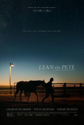 Lean on Pete (OV)