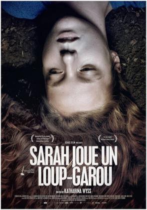 Sarah spielt einen Werwolf (OV)
