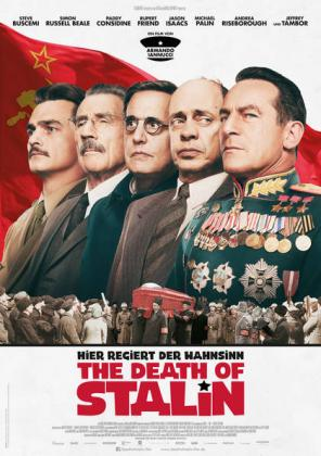 The Death of Stalin (OV)