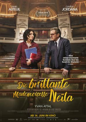 Die brillante Mademoiselle Neila (OV)