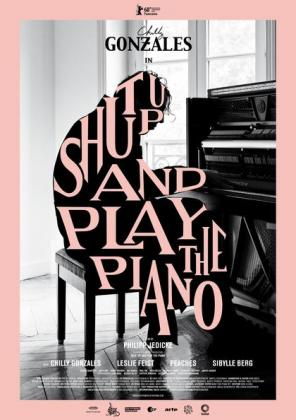 Shut Up and Play the Piano (OV)