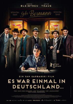 23. Filmfestival Türkei/Deutschland Nürnberg 2018: Es war einmal in Deutschland