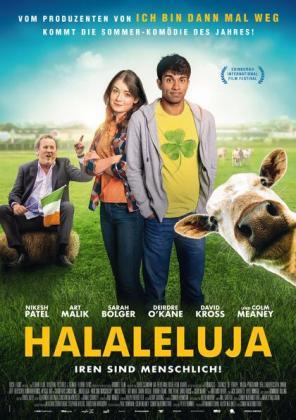 Halaleluja - Iren sind menschlich