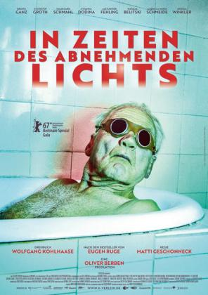 23. Filmfestival Türkei/Deutschland Nürnberg 2018: In Zeiten des abnehmenden Lichts