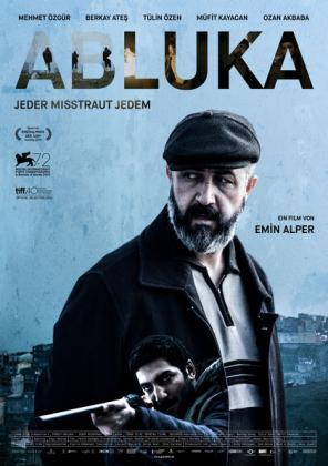 23. Filmfestival Türkei/Deutschland Nürnberg 2018: Abluka - Jeder misstraut jedem (OV)