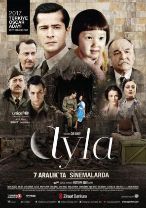 23. Filmfestival Türkei/Deutschland Nürnberg 2018: Ayla - The Daughter of War (OV)