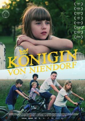 23. Filmfestival Türkei/Deutschland Nürnberg 2018: Königin von Niendorf