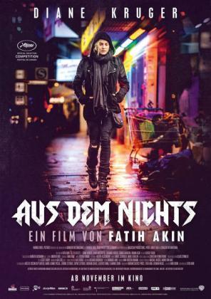 23. Filmfestival Türkei/Deutschland Nürnberg 2018: Aus dem Nichts