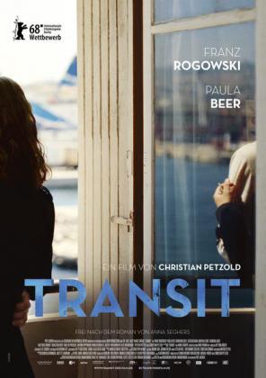 23. Filmfestival Türkei/Deutschland Nürnberg 2018: Transit