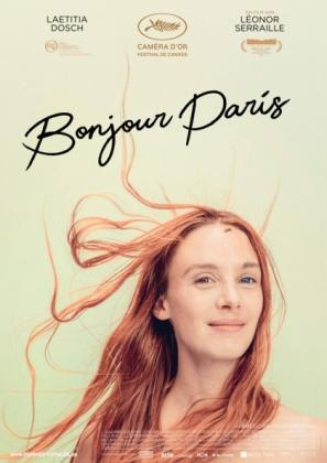 Filmplakat von Bonjour Paris (OV)