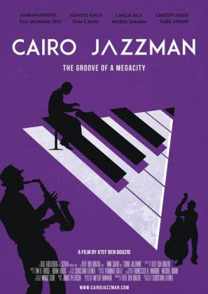 Cairo Jazzman (OV)
