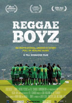 Reggae Boyz (OV)