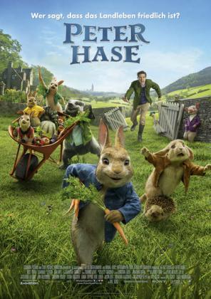 Filmbeschreibung zu Peter Hase