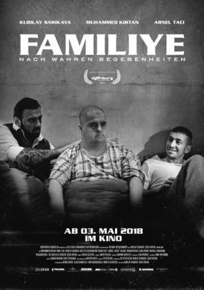 Filmbeschreibung zu Familiye
