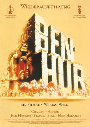 Ben Hur (1959) (OV)