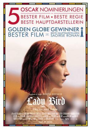 Lady Bird (OV)