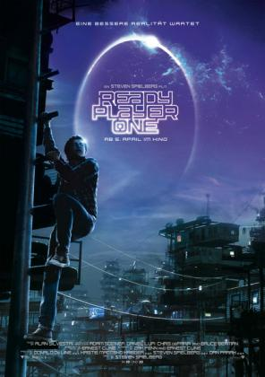 Ready Player One 3D (OV)
