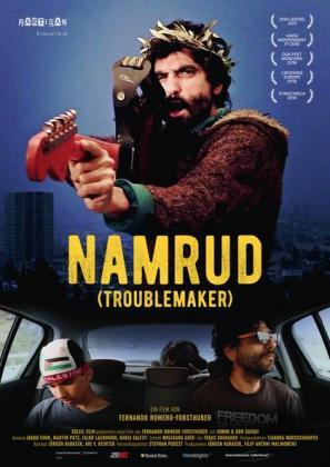 Namrud - Troublemaker (OV)