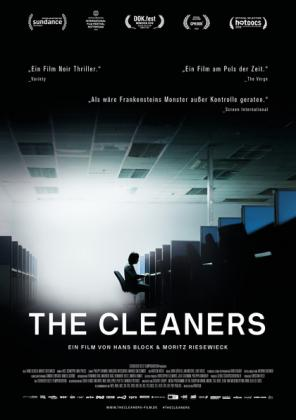 The Cleaners (OV)