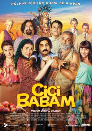 Cici Babam (OV)