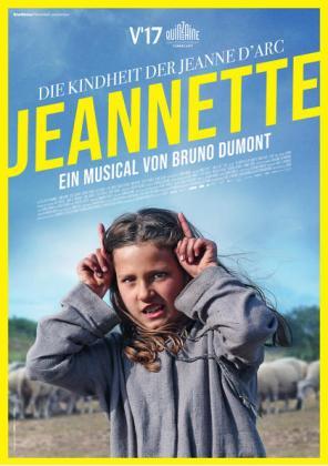 Jeannette - Die Kindheit der Jeanne d'Arc (OV)