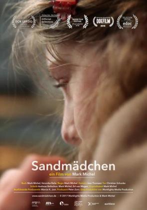 Sandmädchen