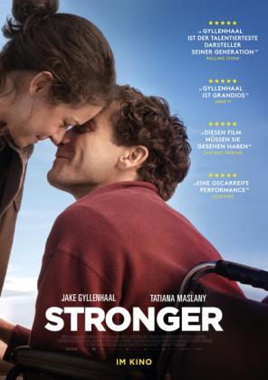 Stronger (OV)