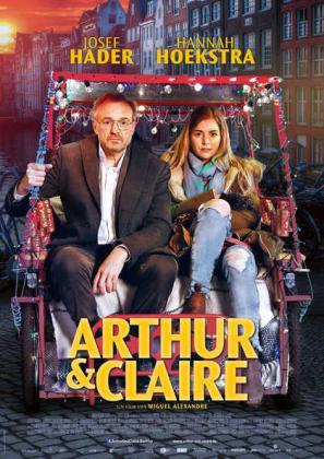Ü50: Arthur & Claire
