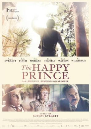Filmbeschreibung zu The Happy Prince