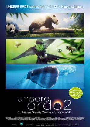 Ü50: Unsere Erde 2