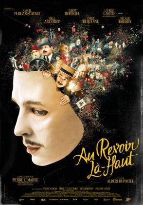 Filmplakat von Au revoir là-haut (OV)